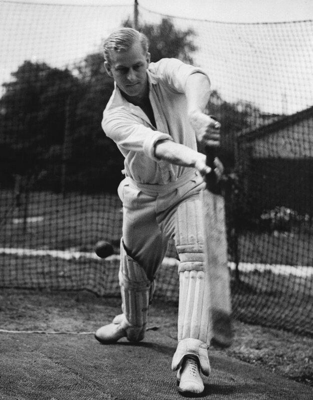 Na archívnej snímke z 31. júla 1947.