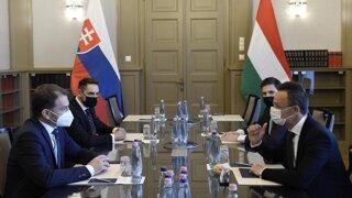 Slovenské vakcíny Sputnik pôjdú do Maďarska. Na kontrolu