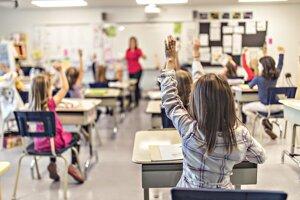 Aj prešovské školy začali s vyučovaním.