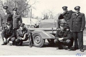 Hasiči z Rakova sa pravidelne zúčastňovali rôznych hasičských súťaží, výnimkou nebol ani rok 1965. Platí to aj v súčasnosti.