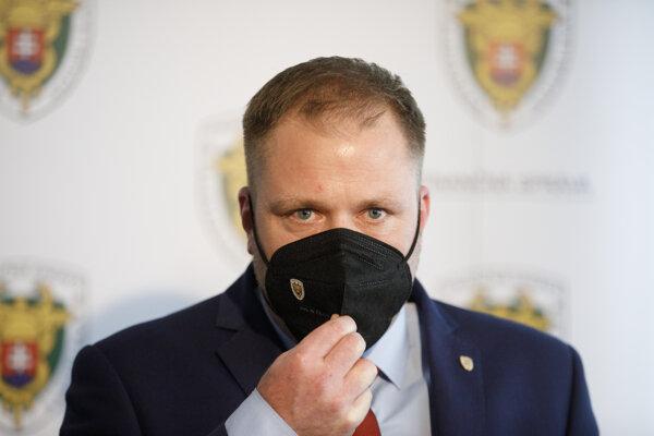 Prezident FS Jiří Žežulka.