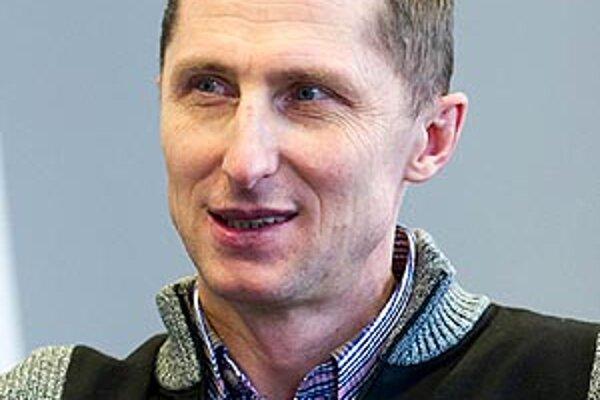 Antonín Stavjaňa splnil úlohu, s ktorou sa vrátil do Nitry. Mesto opäť žilo hokejom.