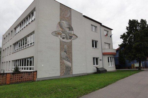 Tribečská knižnica v Topoľčanoch.