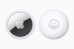 AirTag funguje na technológii NFC.