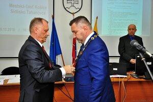 Miloš Ihnát je starostom Sídliska Ťahanovce od decembra 2018.
