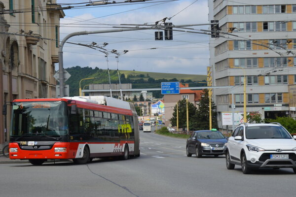 MHD v Prešove od pondelka posilní.