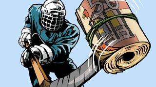 Hokejové hviezdy v biznise nezažiarili. Až na jednu výnimku