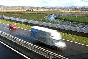 Východné Slovensko potrebuje nevyhnutne diaľnice.