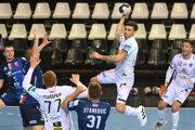 Hádzanári Tatrana Prešov nezvládli druhý zápas proti srbskému súperovi.
