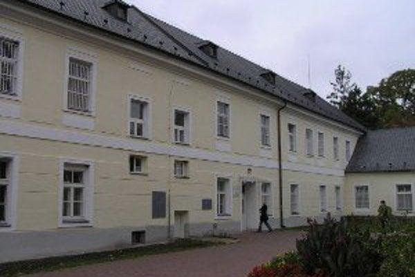 Zamestnanci sa obávajú, čo bude s psychiatrickou nemocnicou po tom, čo ministerka vymenila riaditeľku.