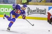 Česko vs. Slovensko: ONLINE prenos z prípravného zápasu na MS v hokeji 2021.
