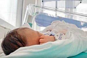 Anonymné pôrody sú v košickej nemocnici skôr raritou ako pravidelnosťou.
