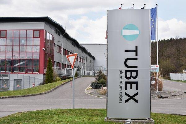 V spoločnostiach Tubex Slovakia a Slovakia Packaging nakoniec štrajkovať nebudú.