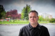 Historik z Ústavu pamäti národa Tomáš Klubert