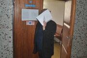 Valéria H. odchádzala zo súdu spokojná.
