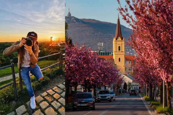 Marek Zeleňák zo Šurian povýšil svoje hobby na vyššiu úroveň. Jeho zábery z fotografovania vám vyrazia dych.