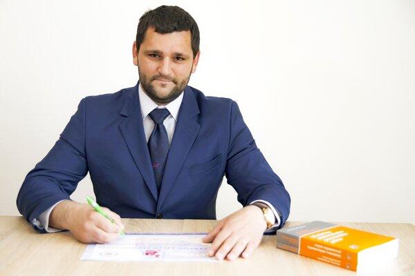 Tomáš Chovanec je novým predsedom Slovenského zväzu vzpierania.