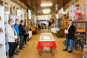 Akcia Večer v múzeu ľuďom v Turanoch už chýba.