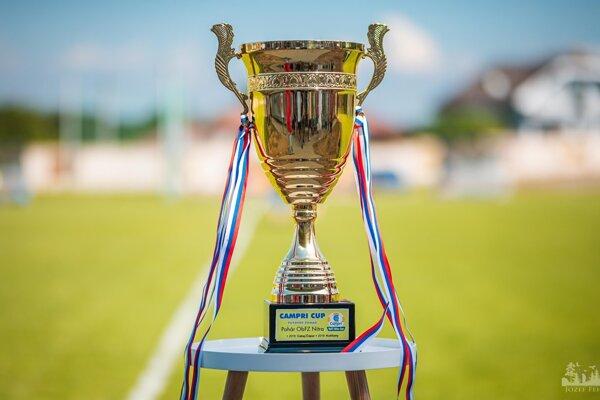 Tohtoročný Campri Cup spozná svojho víťaza na konci júna.
