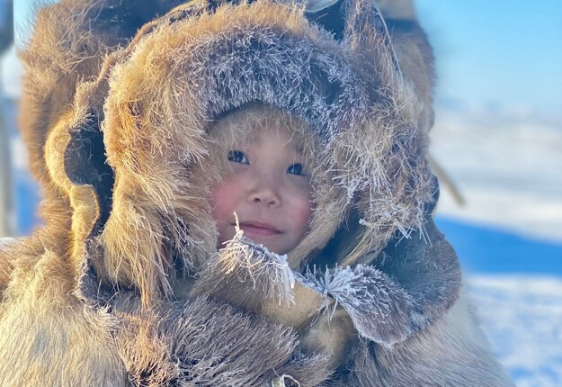 Na Čukotke mnohých miestnych živí chov sobov.