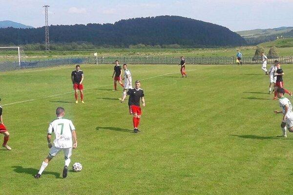 Hráči Tatrana Prešov ukončili skrátenú sezónu prehrou.