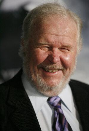 Ned Beatty na snímke z rokU 2007.