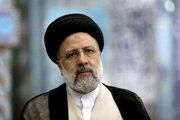Víťaz iránskych prezidentských volieb Ebráhím Raísí