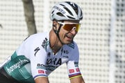 Peter Sagan dnes LIVE na MSR a ČR v cyklistike 2021.