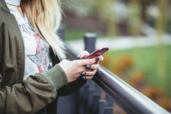 Výpadok sociálnych sietí mohol negatívne zasiahnuť najmä tínedžerov.