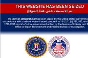 Americké úrady sa zmocnili webových stránok iránskych štátnych médií.