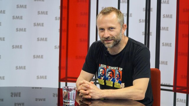 Rozhovory ZKH: Michal Kaščák.