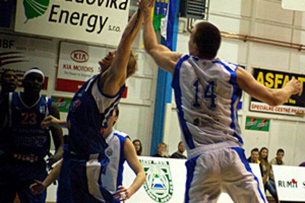 Najlepším strelcom Nitry bol bývalý hráč Spišskej Novej Vsi Róbert Nuber.