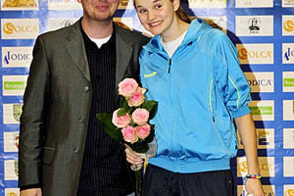 Riaditeľ turnaja Roland Szöcs.