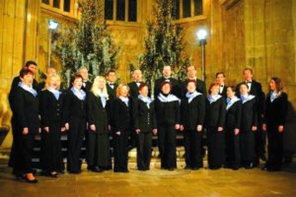 Adoremus v Nitre vystúpi v Piaristickom kostole 26. decembra.