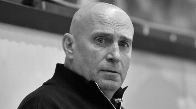 Zomrel hokejový tréner Miroslav Chudý.