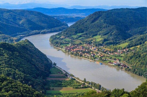 Región Wachau