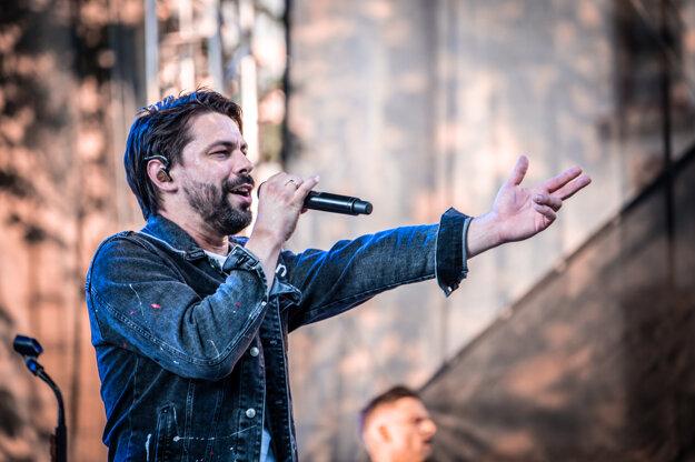 Adam Ďurica koncertoval v košickom Kulturparku. Kliknite na obrázok a pozrite si celú fotogalériu.