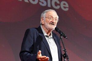 Milan Lasica zomrel vo veku 81 rokov.