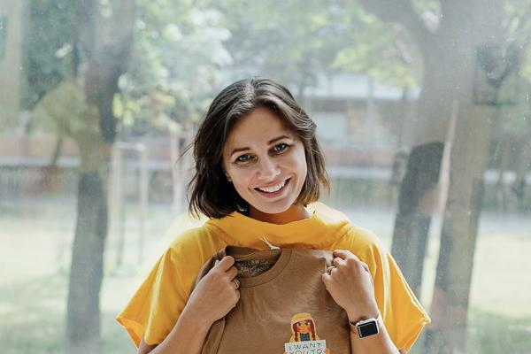 Blažená Ambróz Sedrovičová z marketingovej agentúry PS:Digital krajskú kampaň považuje za originálnu.