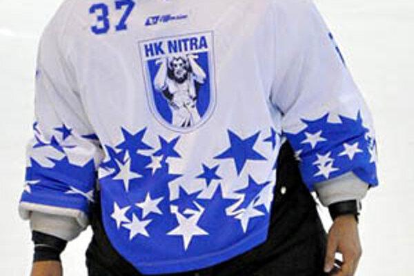 Jürgen Penker chce prispieť k dobrým výsledkom hokejistov Nitry.