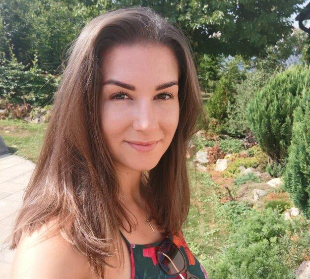 Košičanka Viktória Tóth žije deväť rokov v tureckom Istanbule.