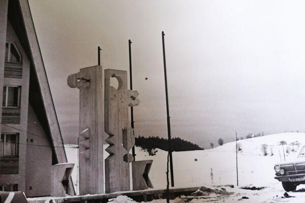 Diela Ivana Vychlopena môžete vidieť po celom Slovensku.