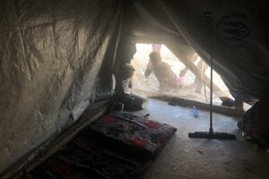 Najmenšie deti v táboroch nezažili iný život.