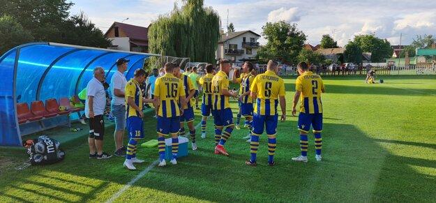 FTC zdolalo naposledy v Slovnaft Cupe Poltár a vybojovalo si zápas s FC Košice