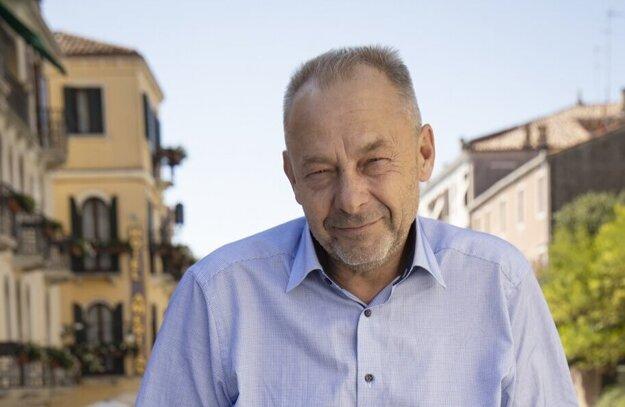 Václav Marhoul.