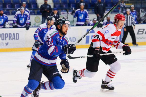 74. ročník Tatranského pohára je na konci. Víťazom sa stali hokejisti Pustertal Wölfe.