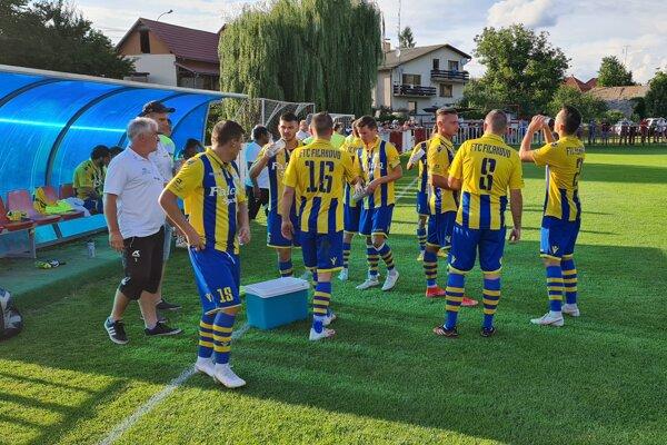 Fiľakovské FTC privíta FC Košice