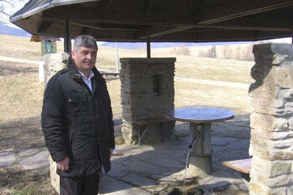 Ján Baloga sa stane novým prešovským krajským poslancom.