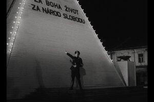 Film sa miesto Humenného nakrúcal v Sabinove.