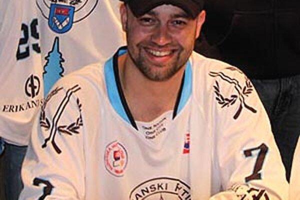 Hrdinom stretnutia bol brankár Stano Petrík.